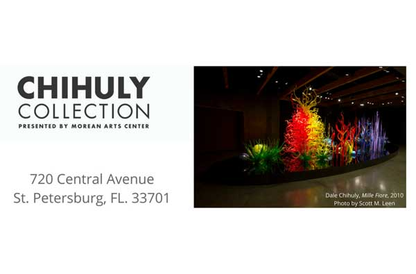 CANCELLED: FSC 2020 Jun So Tampa Breakfast & Chihuly