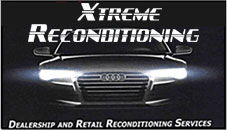 Xtreme Reconditioning