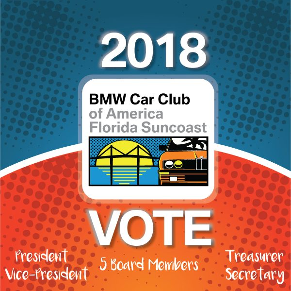 FSC 2018 Elections - Vote Today