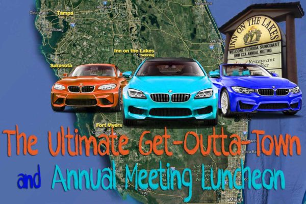 FSC 2019 Ultimate Get-Outta-Town & Annual Luncheon