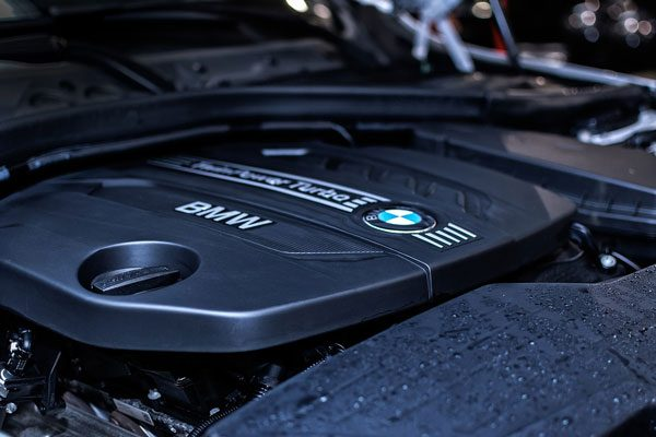 How dependable is the twin turbo engine in the 2015 435i?
