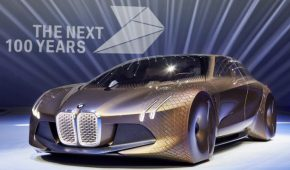 BMW bets on hydrogen