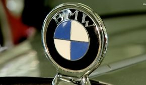 Video: History Of The BMW Logo