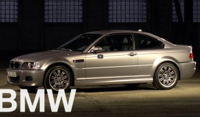 BMW's Third-Generation M3: The E46.