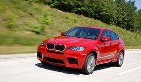 BMW Fuel Pump Recall