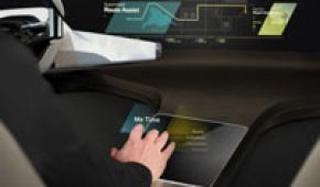 HoloActive Touch System