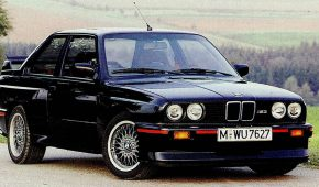 R&T's 100 Years of the Greatest BMWs Ever Built