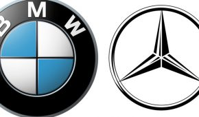 BMW Tops Mercedes