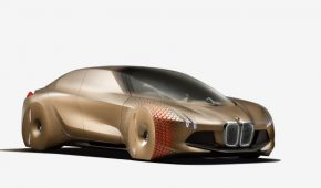Fully autonomous BMW coming in 2021