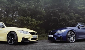 Owner reviews the BMW F80 M3 versus the new M3 Competition Package