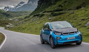 BMW i3 Success