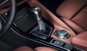 BMW Shifting to Automatic