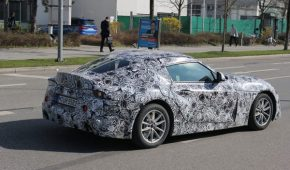 SPIED: Supra, Z4 and 3 Series