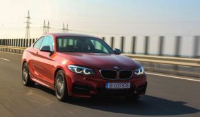 The M240i