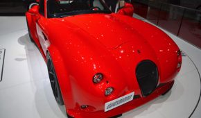 Wiesmann Procuring BMW Engines
