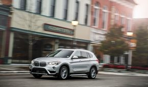 X1 Best Subcompact Luxury SUV