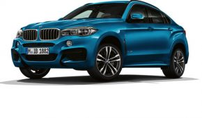 X5 & X6M Editions