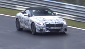 Z4 Spied on Ring