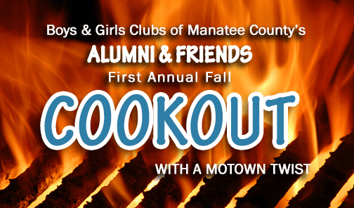 2018 Fall Cook Out