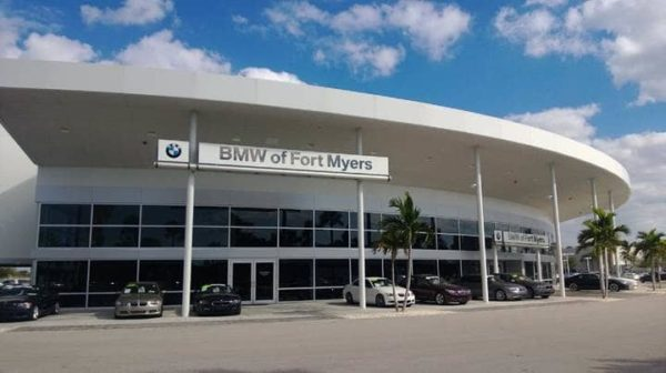 2018 Naples/Ft Myers August BMW ULTIMATE DAY @ BMW of Ft Myers