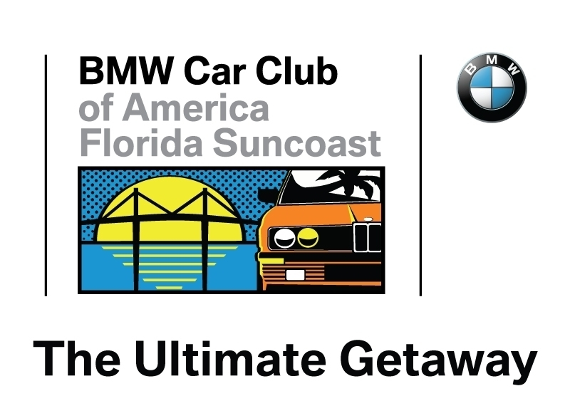 FSC BMWCCA The Ultimate Getaway