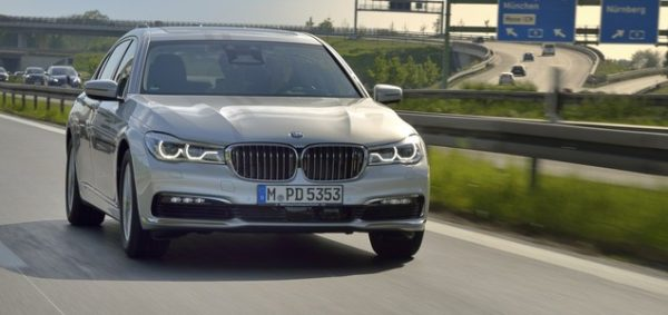 Insider Info on LCI BMW 7 Series