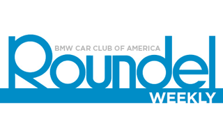July 26, 2016 Roundel Weekly